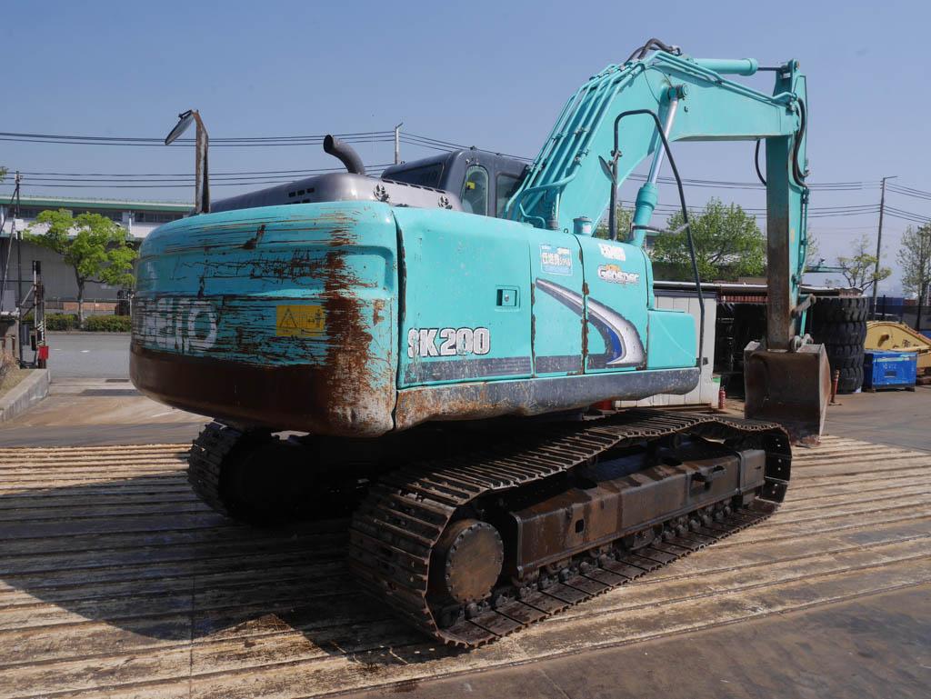 SK200-8-YN12-56519