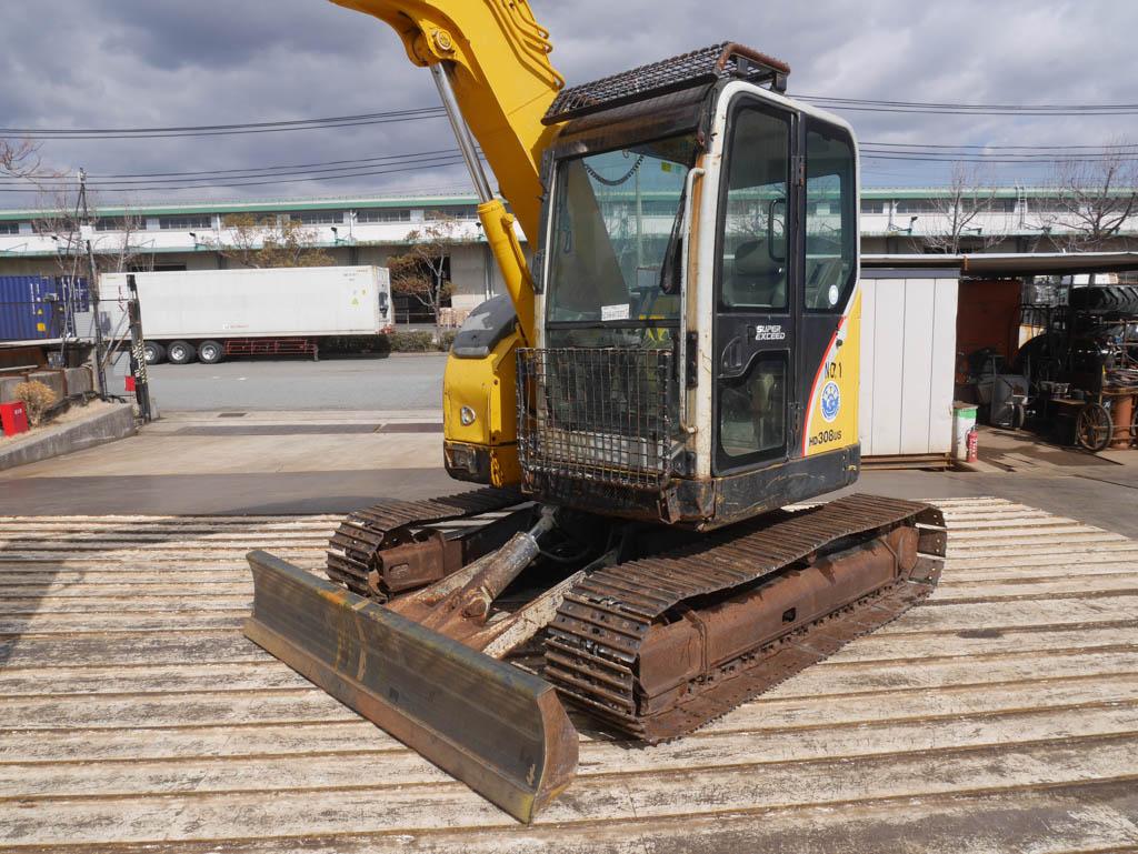 HD308-5307